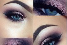 makeup and hair / All things beauty. / by Crystal Rose