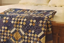 quilts / by Nancy O'Neil