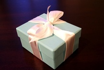Party/Wrapping Ideas