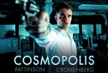 Rob in Cosmopolis (2012) / Rob plays Eric Packer / by tanya m. smith