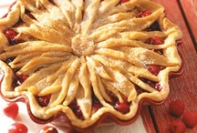 Dessert: Pies and Tarts