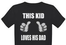 Father's Day / Happy Father's Day to all the great fathers, grandfathers, stepfathers, and godfathers!