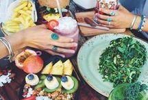 :: nourishment :: / Vegan / Raw Food