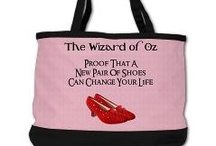 The Wizard of Oz / The Wizard of Oz t-shirts, gifts, home decor, and original art prints by Cafe Pretzel at Cafe Press.   www.cafepress.com/cafepretzel/