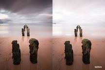 Photoshop and Lightroom  tutorial / Photoshop tips and tutorials from around the web.