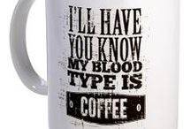 Funny Mugs / Funny mugs for home or office reflect your personality and attitude and hold your coffee or tea!