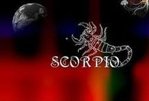 Scorpios Rule! / Nov 17....I am a lusty, passionate, loyal, jealous, determined Scorpio and proud of it!