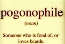 Pogonophilia