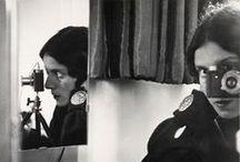 Woman of Interest / Interesting women & interesting portraits of women