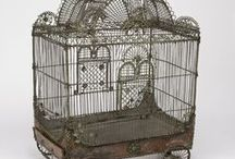 Wicker Frippery & Other Examples of Fanciful Victoriana