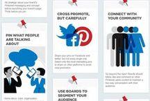 Pinterest Marketing / Trochę faktów i porad na temat marketingu na Pinterest.