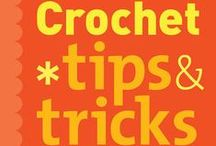 Crochet - Tips -Sites -How to / Free / by Gralyne Watkins