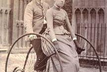 Cycling dress