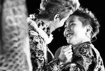 Xiuhan + Lumin ♥... / ♥ Xiumin + Luhan = XIUHAN // Kim Minseok + Luhan = LUMIN // ''Who was it that said... together we are '50'' ♥