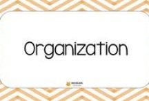 Organization / Organizing your life