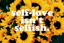:: self love ::