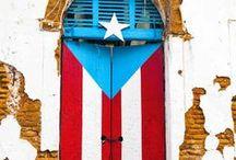 Puerto Rico... / Mi bella isla de Puerto Rico // My beautiful island of Puerto Rico // Boricua! Pa'Que lo Sepas
