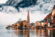 :: european winter ::
