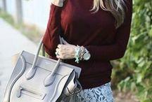 My style  :D / by Mrs. Vassallo