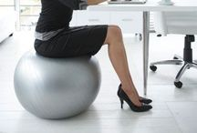 Barre at the Office