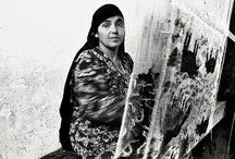 Other Past Weavers / Artists at the Ramses Wissa Wassef Art Centre not currently weaving.
