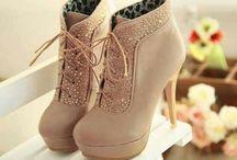 Heels & Fashion