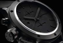 Watches / by Steiger Plank
