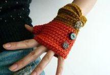 Winter crochet'n'knit