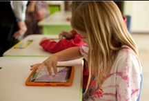 Digital Classroom / Ideas for implementing iPads in the classroom