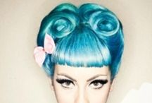 Beautiful Hair ★ Tutorials