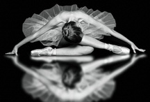 Ballet and dance / by dawn gantner