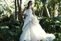 T&C Bridal / Say yes to the dress! / by Town & Country Magazine