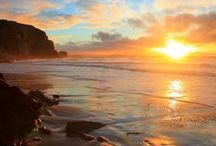 Our home - Beautiful Cornwall / by Celtic & Co.