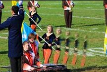 Marching Band Photography / Capturing moments or events with the Meadowbrook High School Marching Band from Byesville Ohio. Upon searching, I found very little on Marching Bands, so I started my own Board, and hoped to inspire more interest. I hope anyone who visits the Board enjoys it and maybe even takes away from it their own ideas.