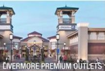 Premium Outlet Centers® / Premium Outlets brings together the finest brands, unique outdoor settings, and savings of 25% to 65% every day.  / by Premium Outlets®