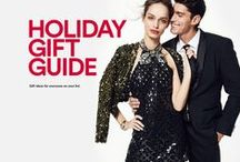 Holiday Wish List / by Premium Outlets®