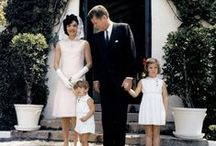 The Kennedys / American royalty