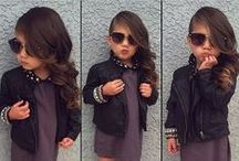 Tiny Tots, Big Fashion / by Premium Outlets®