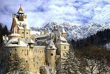Castles. / Castillos.