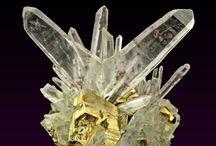 Gemas - Cristales - Minerales