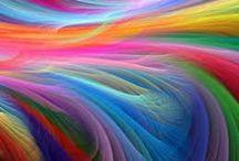 Imaginación y color