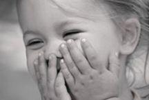 """Risas y sonrisas / """"No permitas que nadie robe tu alegría"""""""