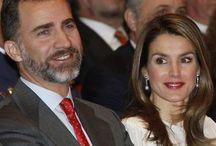 Felipe & Leticia