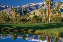 Palm Springs Activites / Things to do in Palm Springs / by The Ingleside Inn