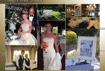 Ingleside Inn Weddings / by The Ingleside Inn