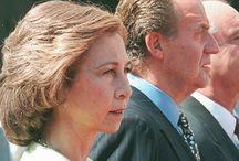 Juan Carlos & Sofía