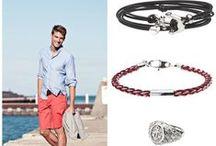 Outfit, Stile e idee / proposte interessanti, abiti e gioielli uniti in piccole bacheche sfiziose!