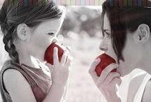 Bella a Renesmé