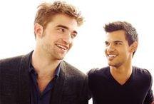 Edward a Jacob/ Robert a Taylor