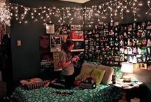 ROOM LIGHTS DECOR
